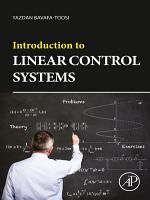 Introduction to Linear Control Systems PDF