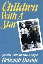 Children with a Star