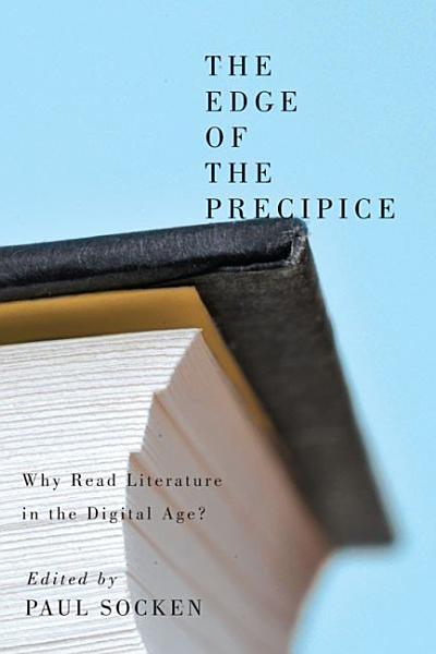 Download The Edge of the Precipice Book
