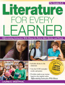 Literature for Every Learner  Grades 6 8  PDF