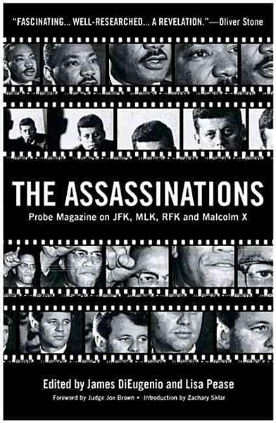 Download The Assassinations Book