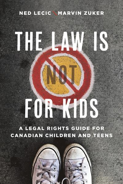 Download The Law is  Not  for Kids Book