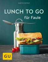 Lunch to go f  r Faule PDF