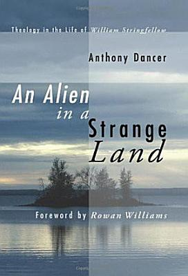 An Alien in a Strange Land PDF