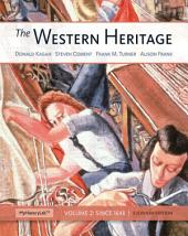 The Western Heritage: Volume 2, Edition 11