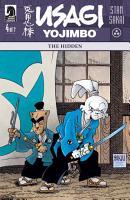 Usagi Yojimbo  The Hidden  4 PDF