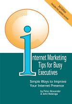 Internet Marketing Tips for Busy Executives