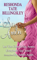 Reshonda Tate Billingsley   Say Amen PDF
