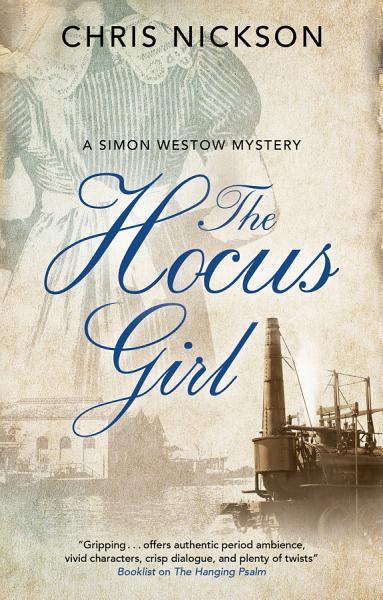 Download The Hocus Girl Book