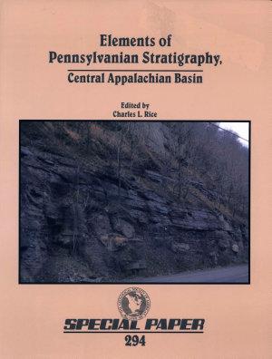 Elements of Pennsylvanian Stratigraphy  Central Appalachian Basin PDF