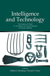 Intelligence and Technology PDF