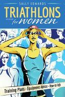 Triathlons for Women PDF