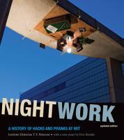Nightwork PDF