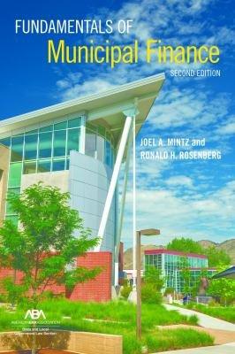 Fundamentals of Municipal Finance