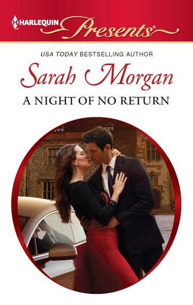 Download A Night of No Return Book