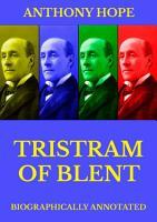 Tristram of Blent PDF