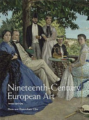 Nineteenth century European Art Book