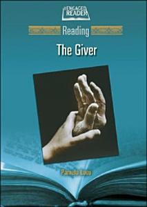 Reading the Giver Book