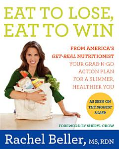 Eat to Lose  Eat to Win Book