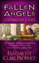 Fallen Angels and the Origins of Evil PDF