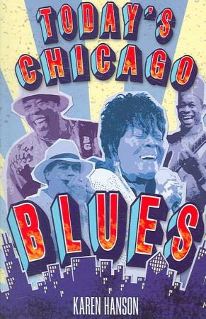 Today s Chicago Blues PDF