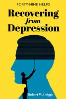 Recovering from Depression PDF