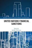 United Nations Financial Sanctions PDF