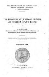 The Principles of Mushroom Growing and Mushroom Spawn Making PDF