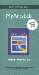 Prebles  Artforms
