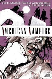 American Vampire (2010-) #4