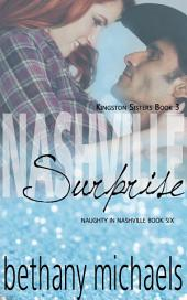Nashville Surprise: Kingston Sisters Novel