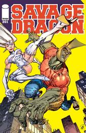 Savage Dragon #201