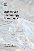 Adhesives Technology Handbook PDF