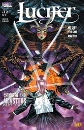 Lucifer (2000-) #12