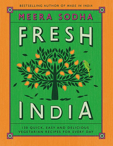 Download Fresh India Book