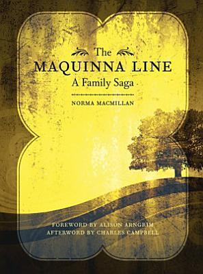 The Maquinna Line PDF