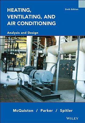 Heating  Ventilating  and Air Conditioning PDF