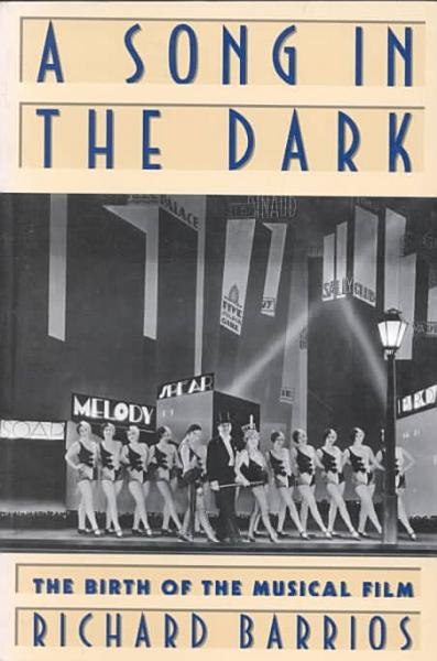 Download A Song in the Dark Book