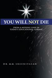 You Will Not Die Book PDF