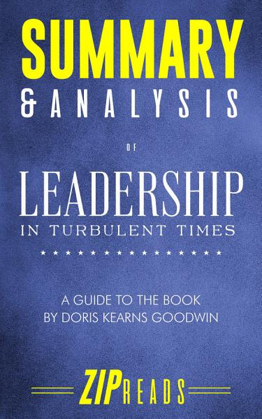 Summary & Analysis of Leadership
