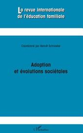 Adoption et évolutions sociétales