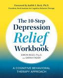The 10 Step Depression Relief PDF