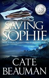 Saving Sophie Book PDF