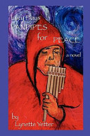 Lucy Plays Panpipes For Peace