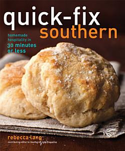 Quick Fix Southern Book