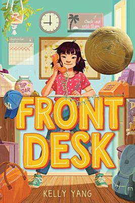 Front Desk  Scholastic Gold
