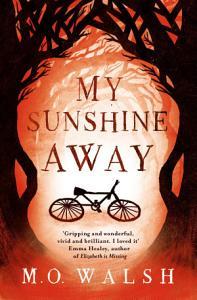 My Sunshine Away Book