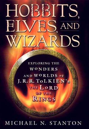 Hobbits  Elves and Wizards