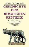 Geschichte der r  mischen Republik PDF