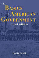 The Basics of American Government PDF
